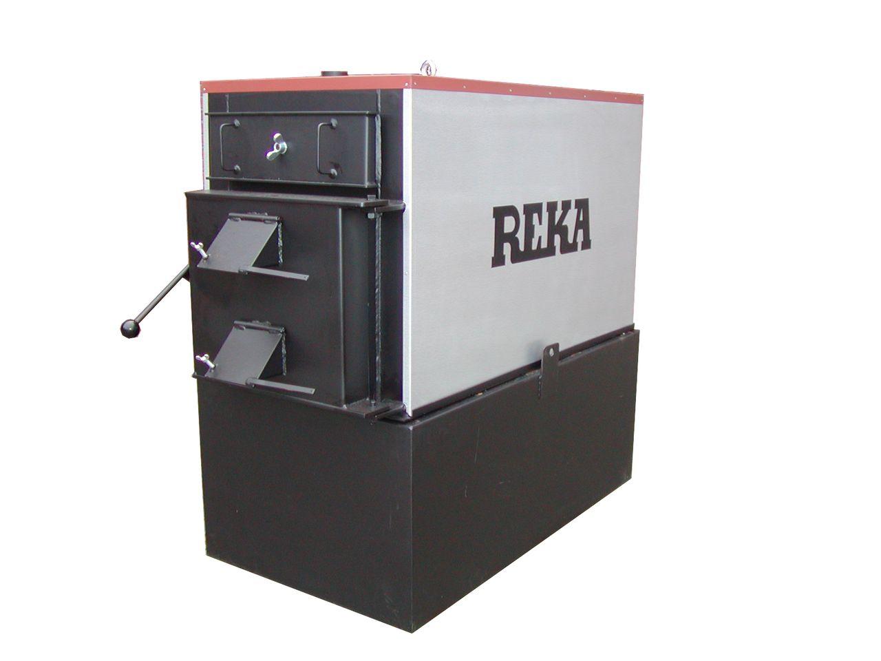 REKA: Homepage